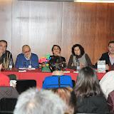 Presentación libro Cien vidas para una historia viern29 2012