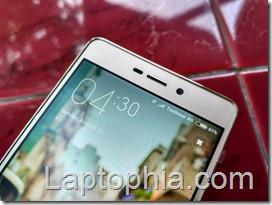 Desain Xiaomi Redmi 3S