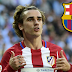 We are fed up with Barcelona's pursuit of Griezmann — Atletico Madrid says