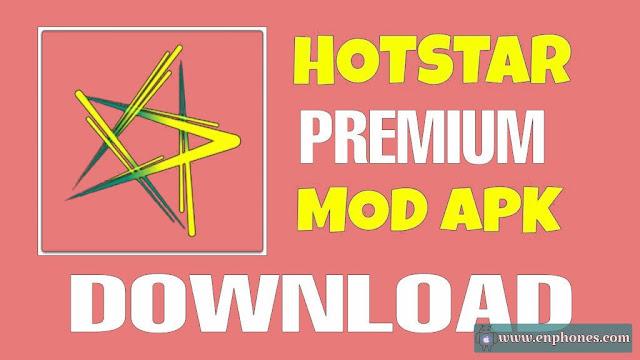 Download Hotstar Mod APK Premium – latest version