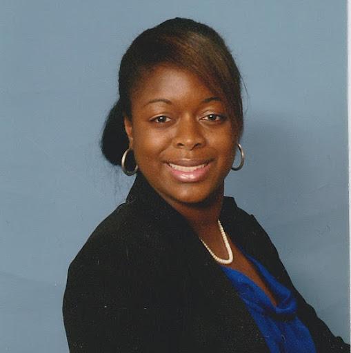 Nadine Joseph
