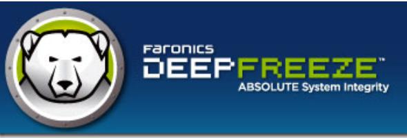 DeepFreeze - solutia completa pentru protejarea sistemului