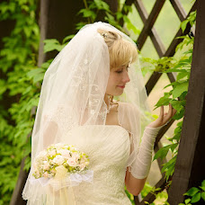Wedding photographer Nikolay Samara (Samara). Photo of 08.04.2013