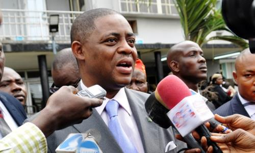 Buhari, You're making a very big mistake because the Shiites Will NOT Surrender Even If You Kill Them In Their Millions - Femi Fani Kayode