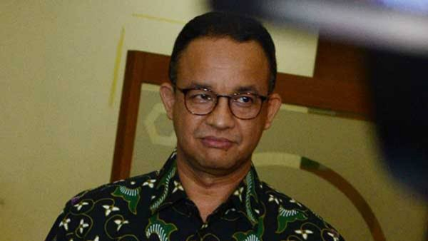 KPK Cium Potensi Korupsi tapi Anies Justru Ungkap Ketimpangan Hak Dasar Air Bersih, DS: Memang Lidah Tak Bertulang