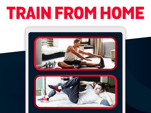 Home Training For Men 1.0.0 11