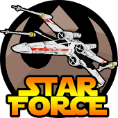 Star Force 3D Live Wallpapers