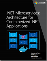 .NET Microservices – Architecture for Containerized .NET Applications