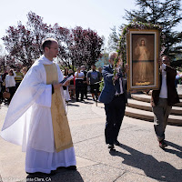 2018Apr8 Divine Mercy Sunday 15