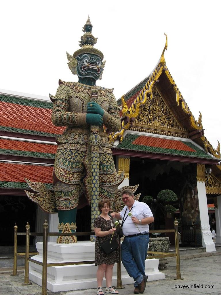 0170Temple in Bangkok