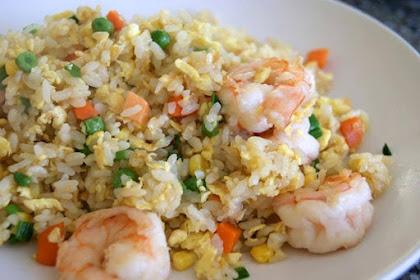 Resep Sederhana Nasi Goreng Rumahan CirI Khas Masakan Rumahan