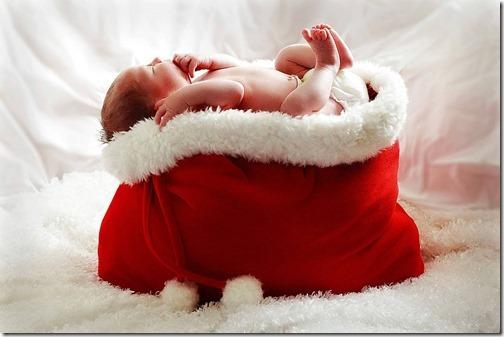 bebe papa noel - foto grande (8)