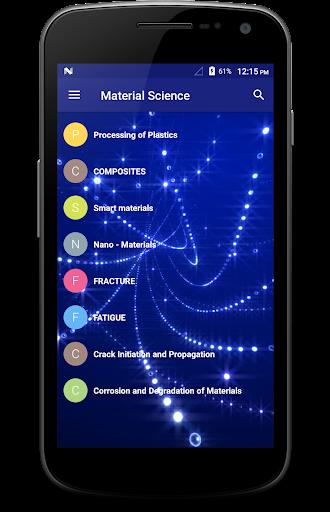 Material Science screenshot 4