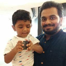 Suriya Narayanan Photo 15
