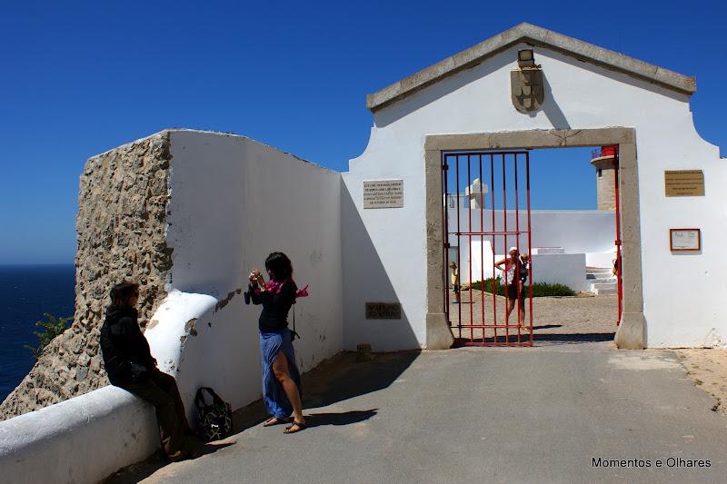 Sagres, Cabo São Vicente