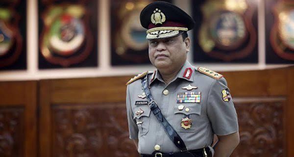 Gatot Tak Percaya Komjen Syafruddin Mau Diajak Gabung KLB Moeldoko