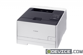pic 1 - the right way to get Canon i-SENSYS LBP7100Cn laser printer driver