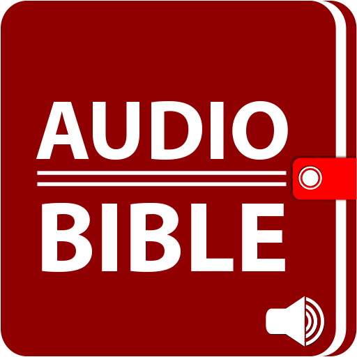 Audio Bible - MP3 Bible Free and Dramatized Bible - Apps on