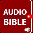 Audio Bible - MP3 Bible Free and Dramatized apk