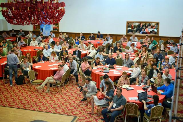GPeC Summit 2014, Ziua a 2a 345