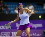 Caroline Garcia - 2015 WTA Finals -DSC_8224.jpg