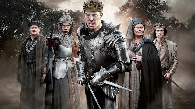 Todos os episódios de A Coroa Vazia online grátis dublado e legendado