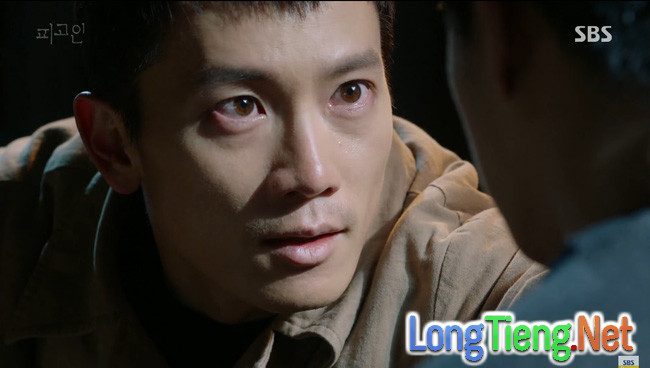 Bị Cáo: Cả Ji Sung lẫn khán giả đều sốc với hung thủ thật sự - Ảnh 16.