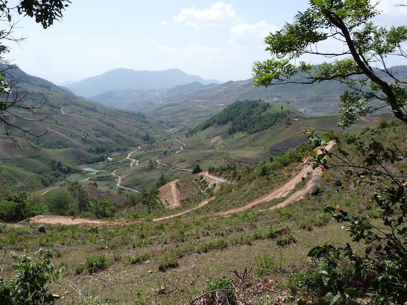 Chine: randonnée xishangbanna, région de Bada - Picture%2B807.jpg