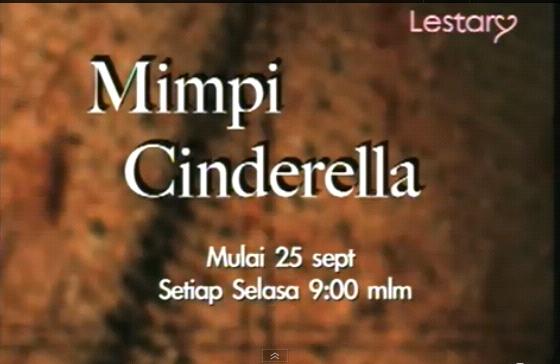 SINOPSIS MIMPI CINDERELLA SLOT LESTARY TV3