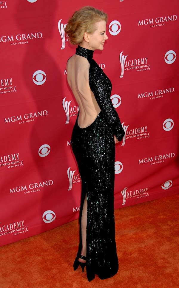 "Nicole Kidman â€"" 44th annual Academy Of Country Music Awards:celebrities0"