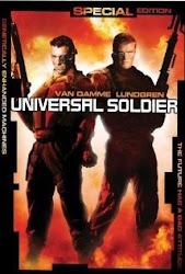 Universal Soldier - Chiến binh vũ trụ