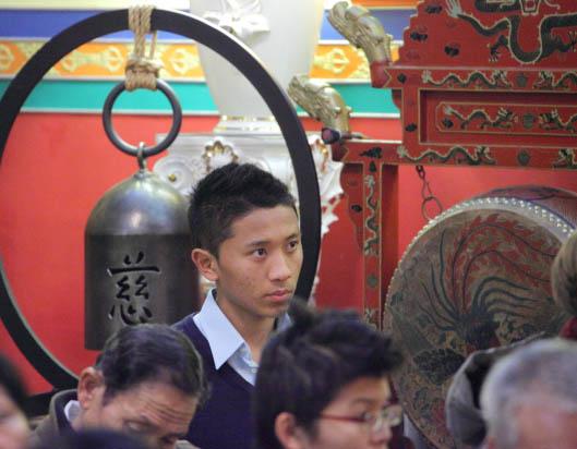 22nd Nobel Peace Prize Anniversary - Prayer/Potluck @ Sakya Monastery - 72%2B0202HHDL%2BNobel%2BAnniversary.jpg