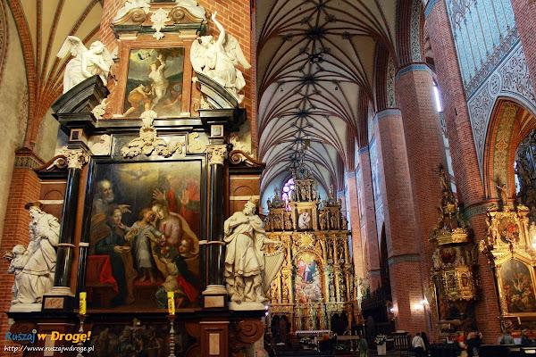 Katedra Cystersów w Pelplinie