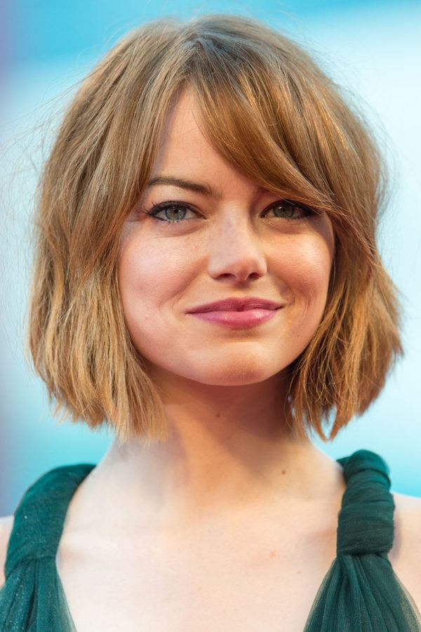 SHORT HAIRSTYLES SUMMER 2018-2019 For Women's 3
