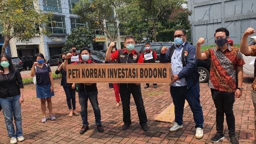 Wow, LQ Indonesia Lawfirm: Bukan Fitnah, Ini Bukti Video Rekaman Suara Dugaan Polda Metro Jaya Sarang Mafia Hukum