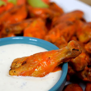 Buffalo Wings From Scratch!
