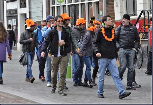 Dia do Rei - Amsterdam 15