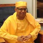 Swami Shantatmananda