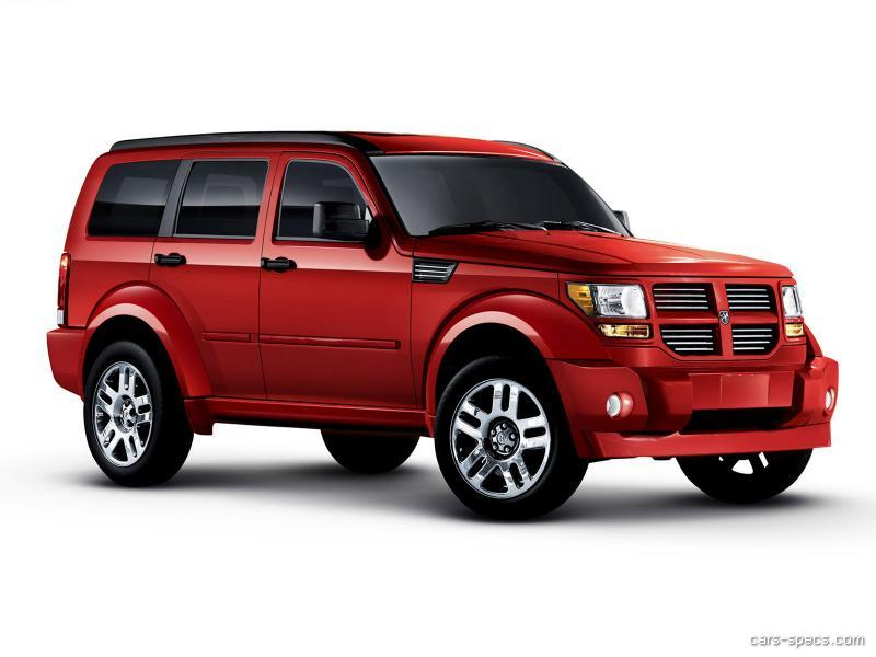 2011 dodge nitro suv specifications pictures prices. Black Bedroom Furniture Sets. Home Design Ideas