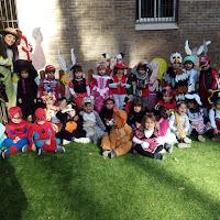 El Carnaval de les Formigues!