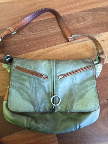 I Have A Very Lovely Leather Bag Made By The Nancybird Company Nancy Bird Was Pioneering Australian Aviator Whose Granddaughter Set Up In Her
