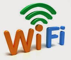WIfi konek tetapi tidak bisa internet