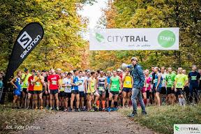 City Trail 2014/2015