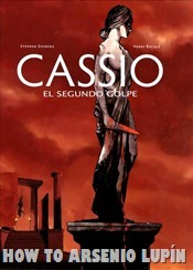 P00002 - Cassio  El segundo golpe