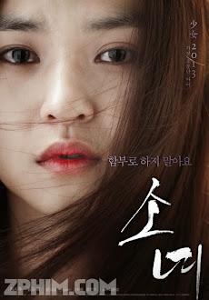 Chuyện Tình Máu Và Tuyết - Steel Cold Winter (2013) Poster