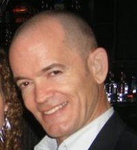 David Shade Portrait