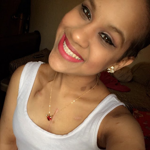 Tiana Rodriguez