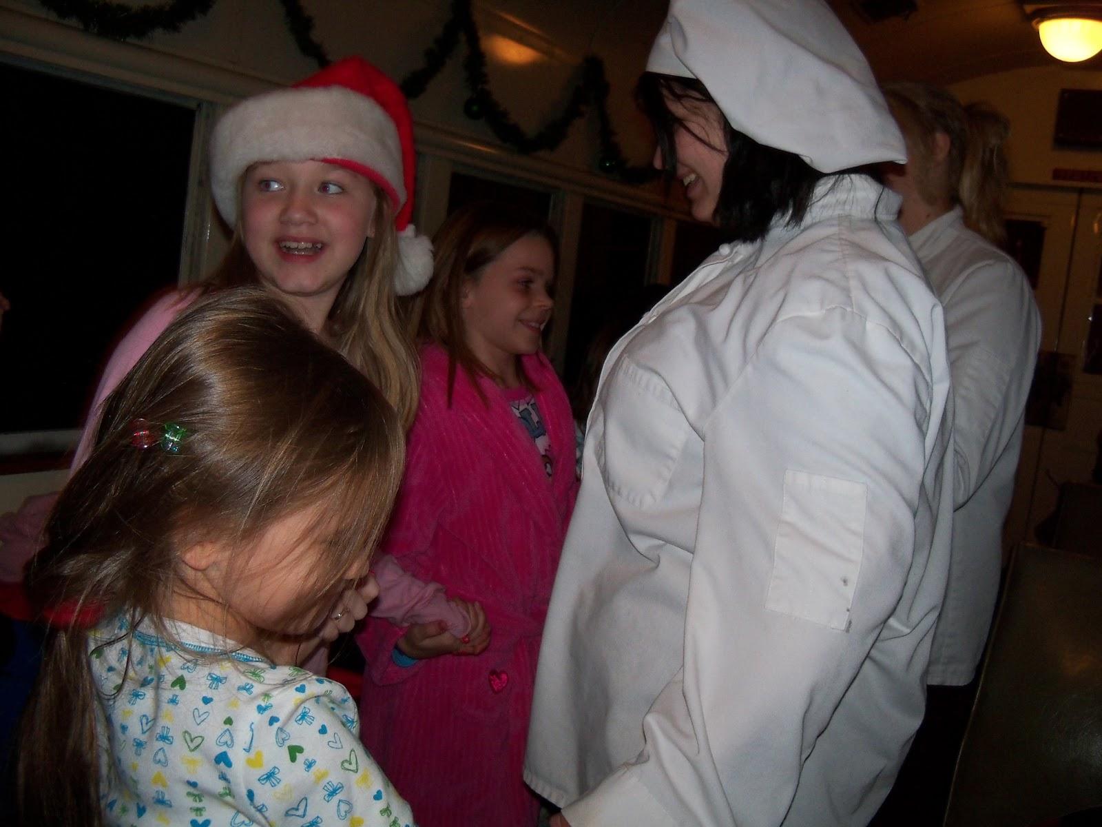 Polar Express Christmas Train 2010 - 100_6285.JPG