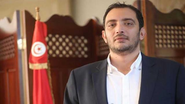 """ياسين العياري يكشف : الدولة عاجزة عن دفع شهريات ماي لموظفيها """"التفاصيل"""""""