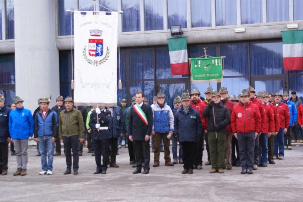 Campionato Nazionale ANA sci di fondo Piani di Bobbio - Campionati%2BNazionali%2BANA%2BBarzio%2Bapertura%2B20.JPG